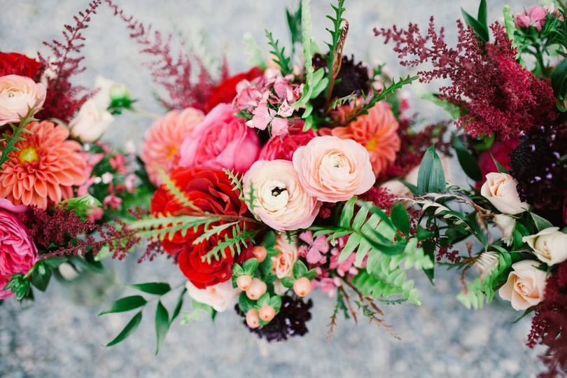 Green Meadows Florist - Flowers - Chadds Ford, PA - WeddingWire on