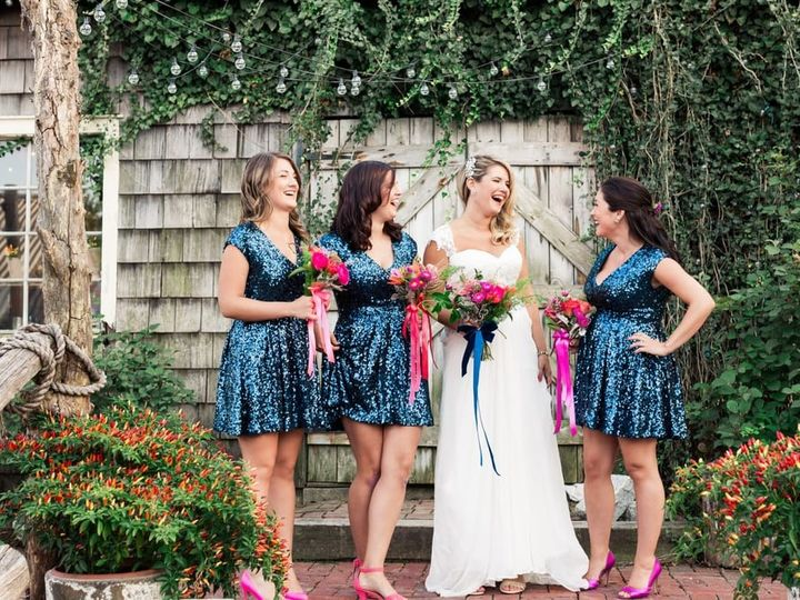 Tmx 1484283481747 O 3 Chadds Ford, Pennsylvania wedding florist