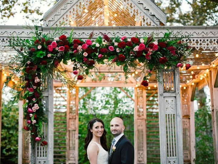 Tmx 1484283647202 O 9 Chadds Ford, Pennsylvania wedding florist