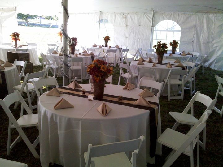 Tmx 1366737077423 Linens W Runners Leesport, PA wedding rental