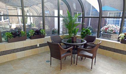 Baymont Inn & Suites Des Moines Airport Conference Center 2
