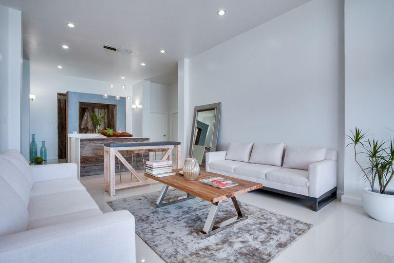 Interior - penthouse
