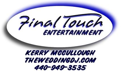 Final Touch Entertainment 1