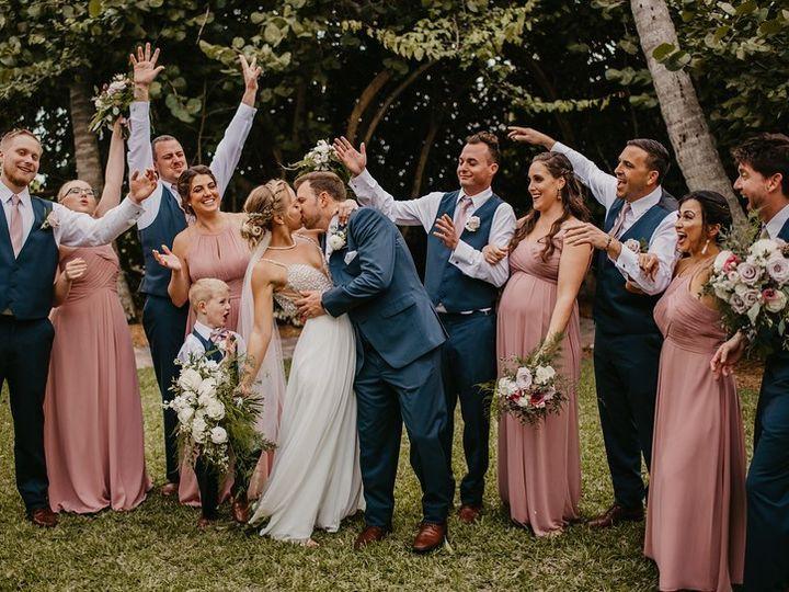 Tmx Img 9234 51 1041461 157547256229850 Fort Myers, FL wedding florist