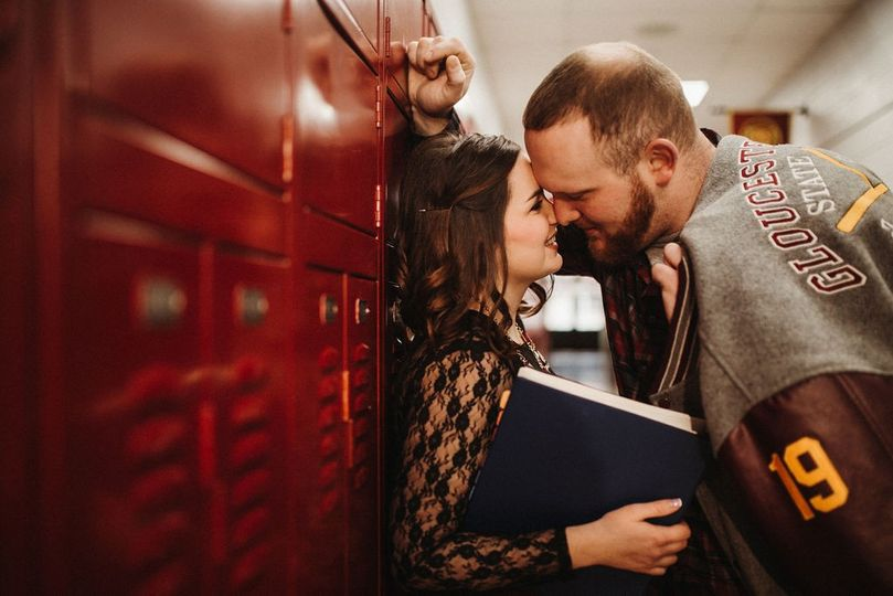 High school vibes - Alexzandra Robertson Photography