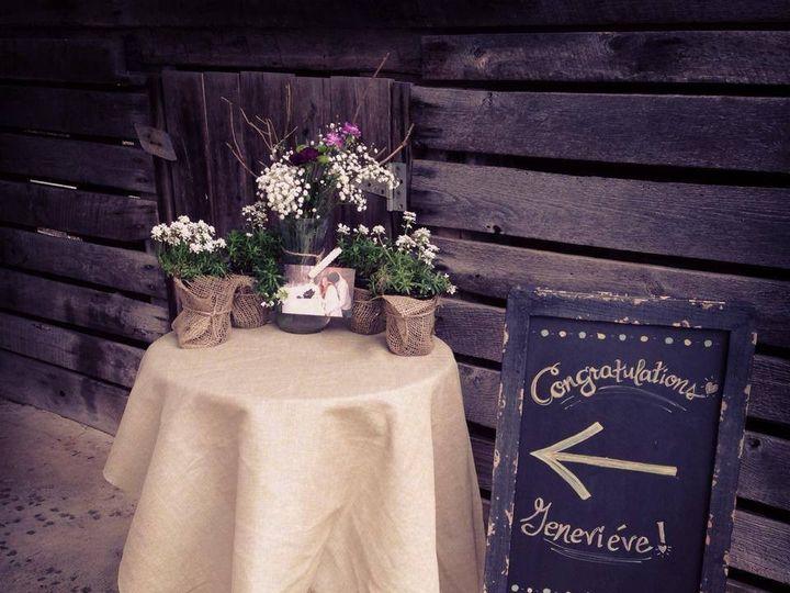 Tmx 1397062684117 Corn Crib Shower Entranc Elizabethtown wedding venue