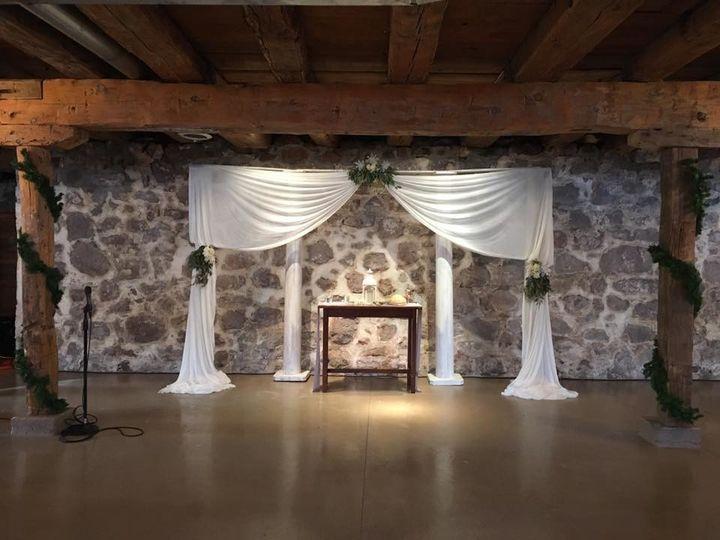 Tmx 1506699013297 Zipprick Ganse Barn Ceremony Elizabethtown wedding venue