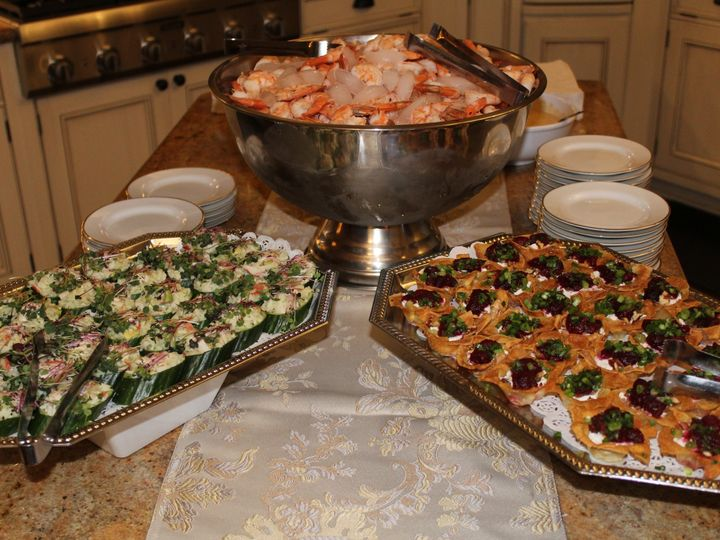 Tmx Food5 51 791461 1560953399 Montgomery, TX wedding catering