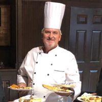 Chef Michael Mathews