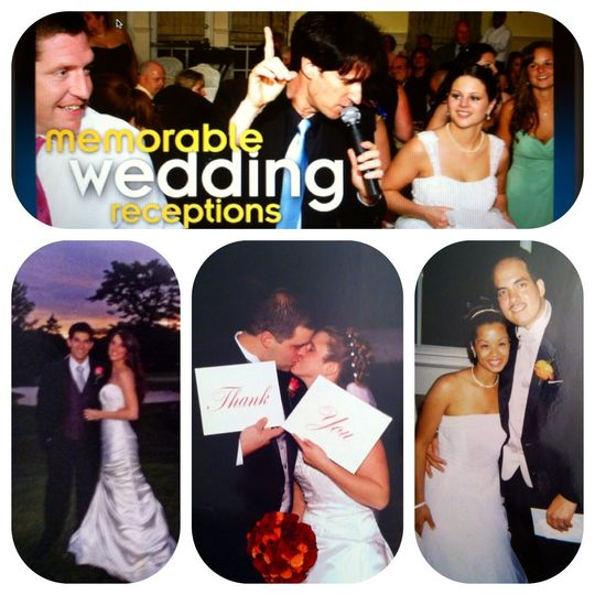 Let us help make your dream wedding day come true!