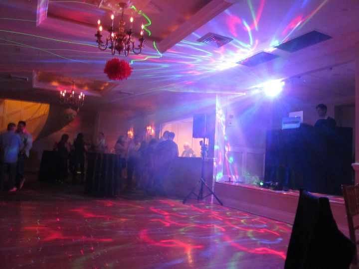 """Unlike any other DJ Company, we use many different """"DJ Set Ups"""" catered to your event. All other..."""