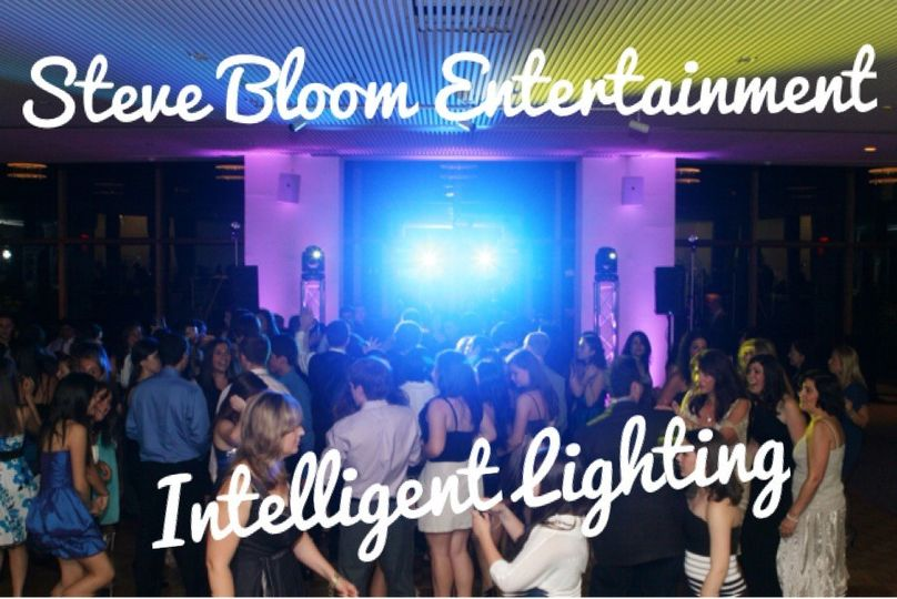 Give your event that glamor appeal with  Intelligent Lighting.