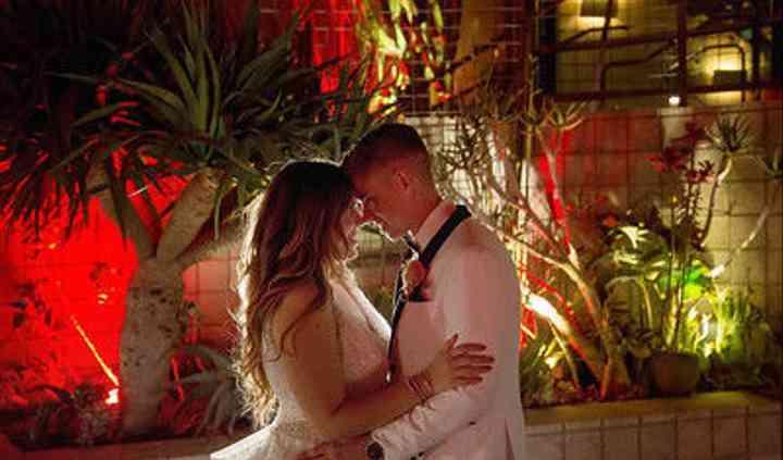Weddings by Leslye