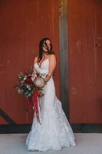 Abrams wedding