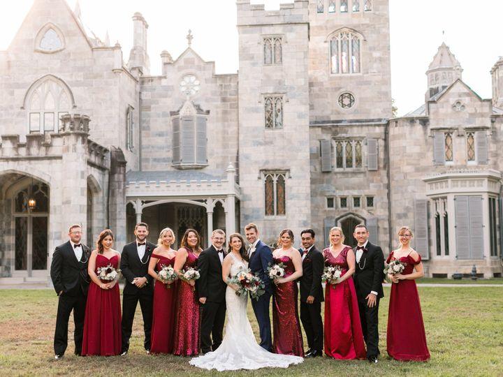 Tmx 9 29 18 Kara Aj 299 51 74461 Mount Kisco, New York wedding florist