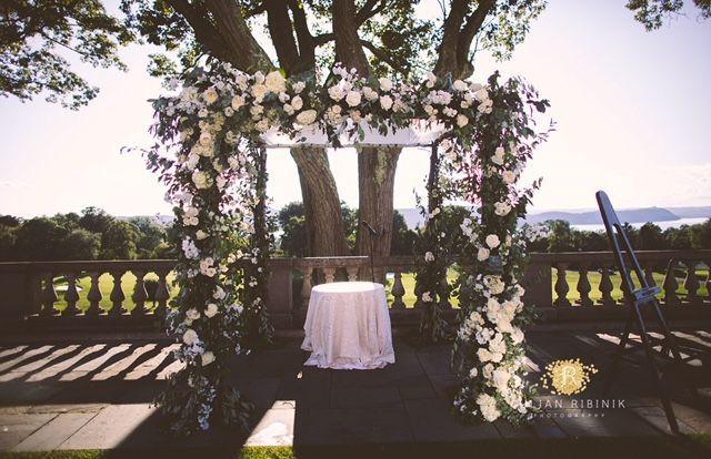 Tmx Ezra Chuppah 51 74461 Mount Kisco, New York wedding florist