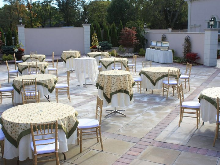 Tmx 1363443429464 OutdoorReception Middletown, NJ wedding venue