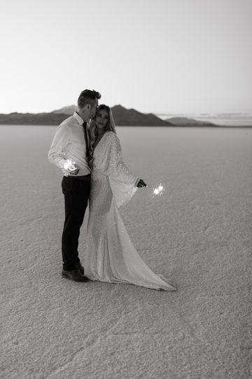 PARAMOUNT WEDDINGS