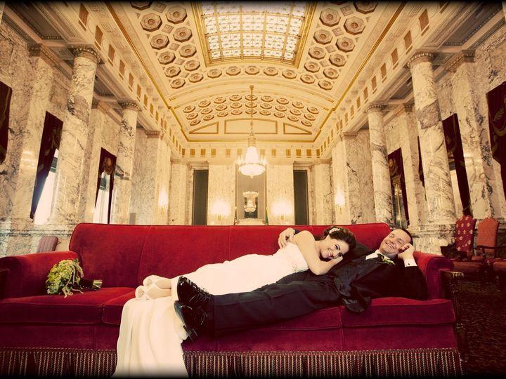 Tmx 1459793388418 Rachel And Dave Wedding Tacoma, WA wedding officiant