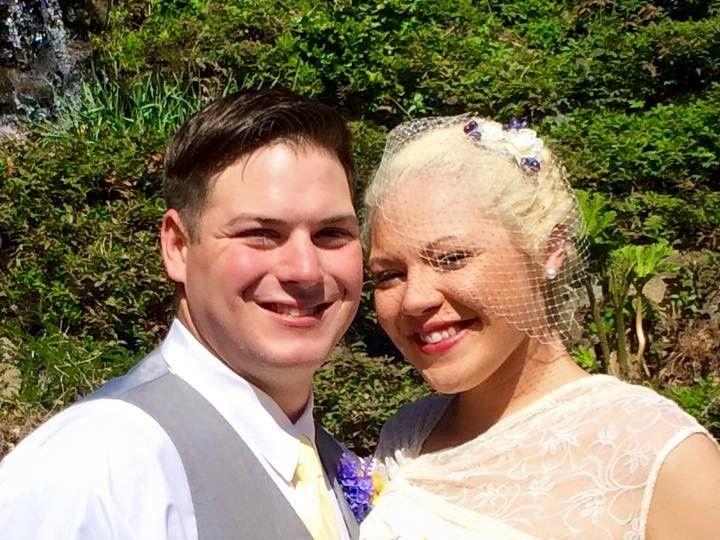Tmx 1459793548578 Elopement At Wapato Park Tacoma, WA wedding officiant