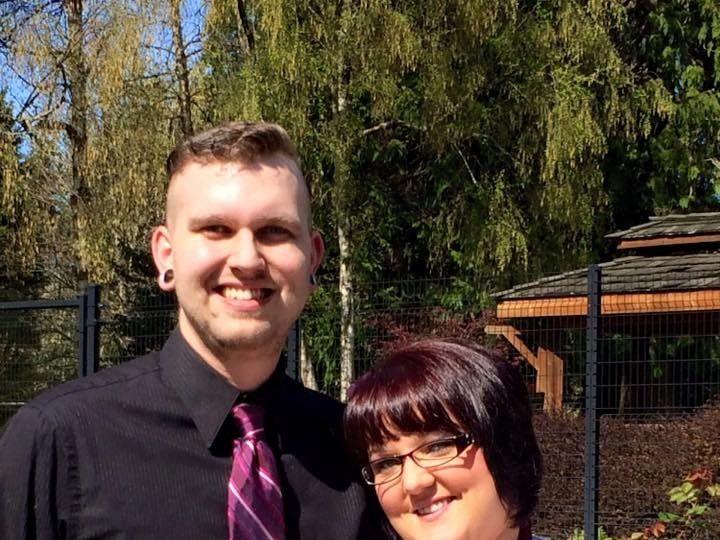 Tmx 1459793549154 Elopement In Tacoma Tacoma, WA wedding officiant