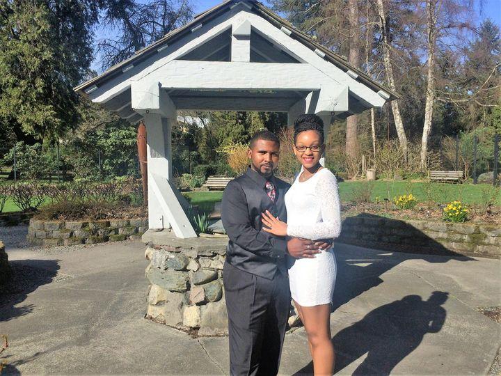 Tmx 1459793753734 Img1097 Tacoma, WA wedding officiant