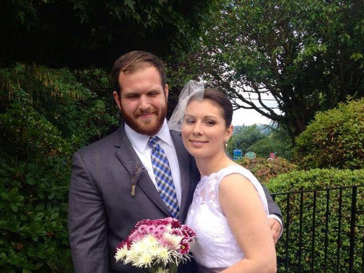 Tmx Lacey Rick 51 65461 1565818791 Tacoma, WA wedding officiant