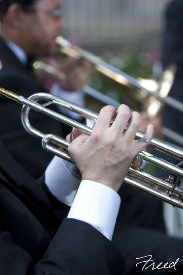 clarion brass 1
