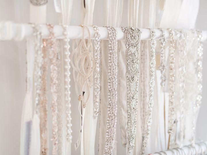Tmx  Bap3622 Websize A Little Something White Bridal Accessories Sashes Horizontal 51 546461 160045797116366 Darien, CT wedding dress
