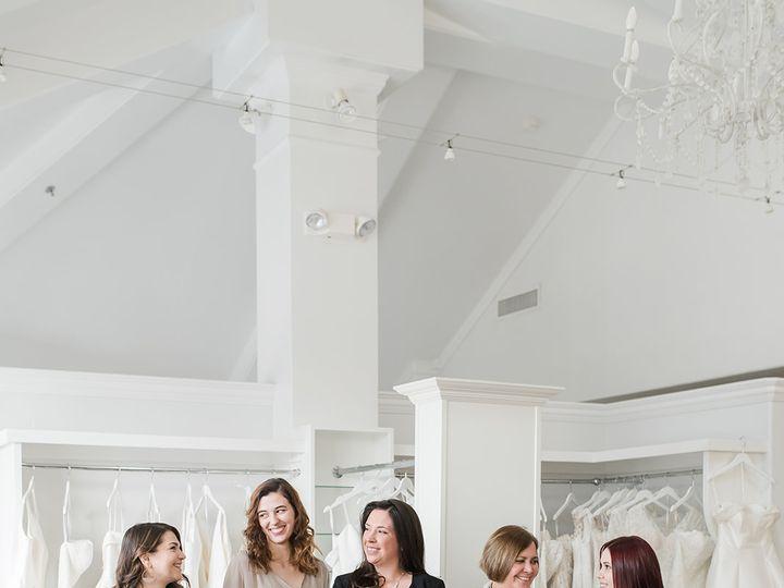 Tmx A Little Something White Bridal Salon Team Photo Vertical 51 546461 160045719213995 Darien, CT wedding dress