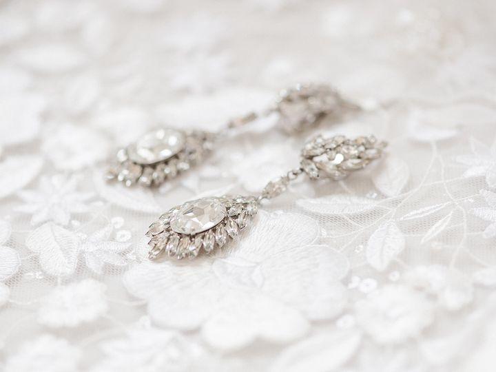 Tmx A Little Something White Bridal Salon Vintage Earrings Jewelry 51 546461 160045781489336 Darien, CT wedding dress