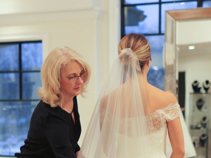 Tmx Meg 1 51 546461 Darien, CT wedding dress