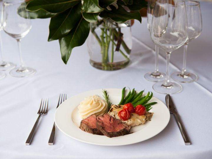 Tmx 1512929385532 Creative Cuisine Wedding 012 Annapolis wedding catering