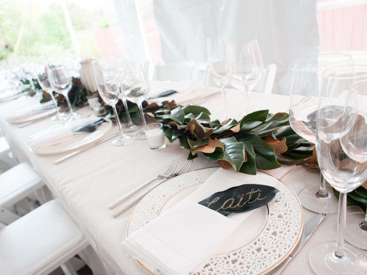 Tmx 1512929771913 Creative Cuisine Wedding 005 Annapolis wedding catering