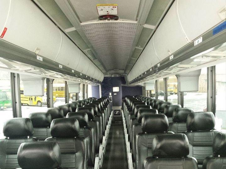 Tmx 1491934306085 Coach Inside Valhalla wedding transportation