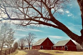 The Barns of Madison County