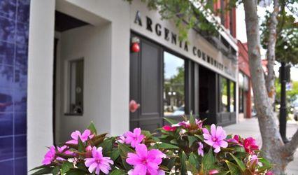 Argenta Community Theater 1