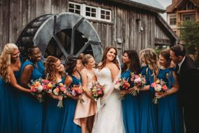 Bridal Services By Laela
