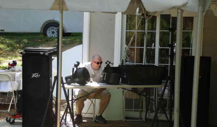 Shamrock DJ Services