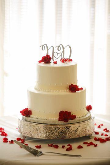 Cake on Zen