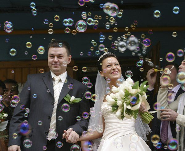 Tmx 1229712668649 Bubbles Cockeysville wedding dj