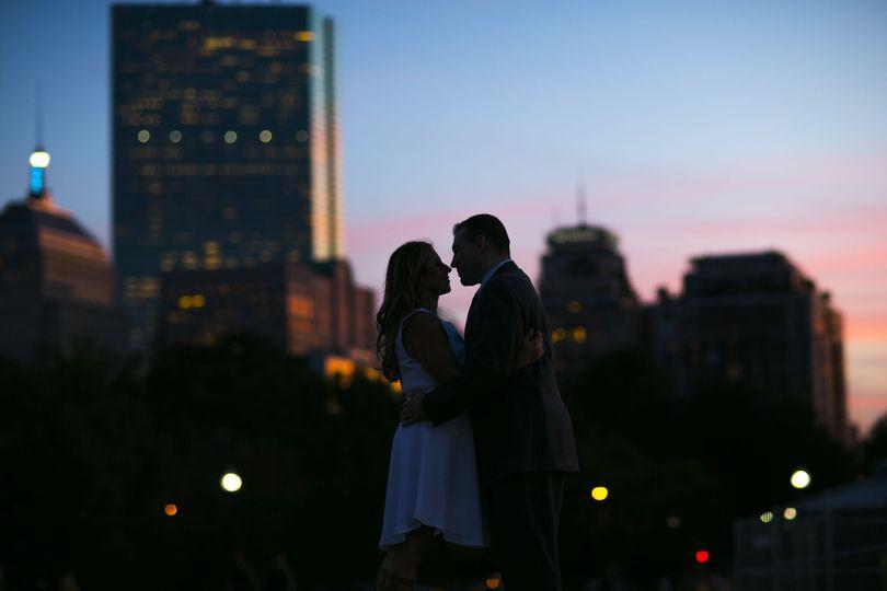Boston Common, Boston, MA