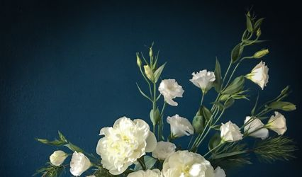 Robin Temple Flowers