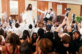 Top Shelf Wedding Planners