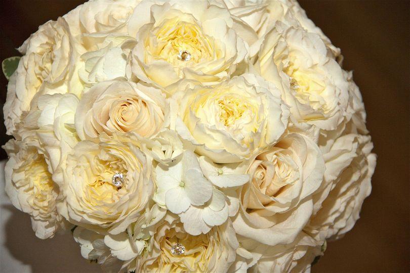 victoria bouquet