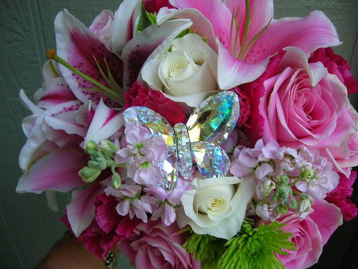 Tmx 1414436594807 2012 08 17 21.35.25 Shawnee, Missouri wedding florist