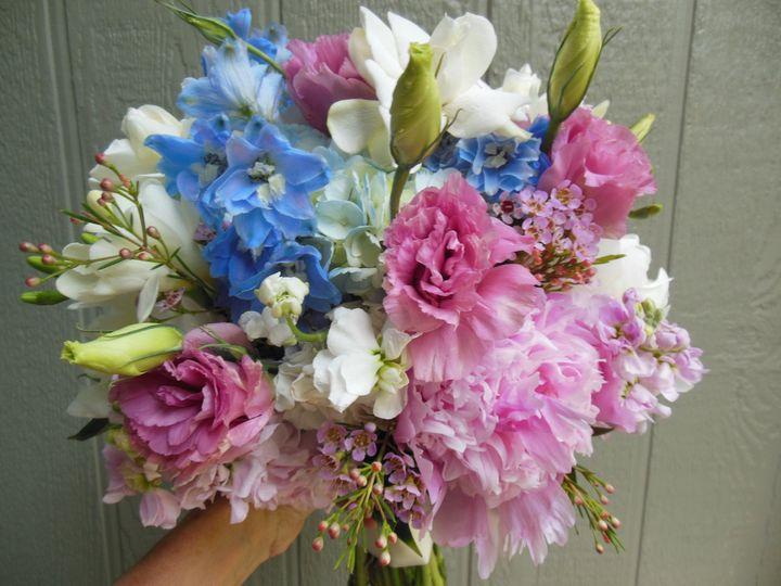 Tmx 1414437287982 Dscn0393 Shawnee, Missouri wedding florist