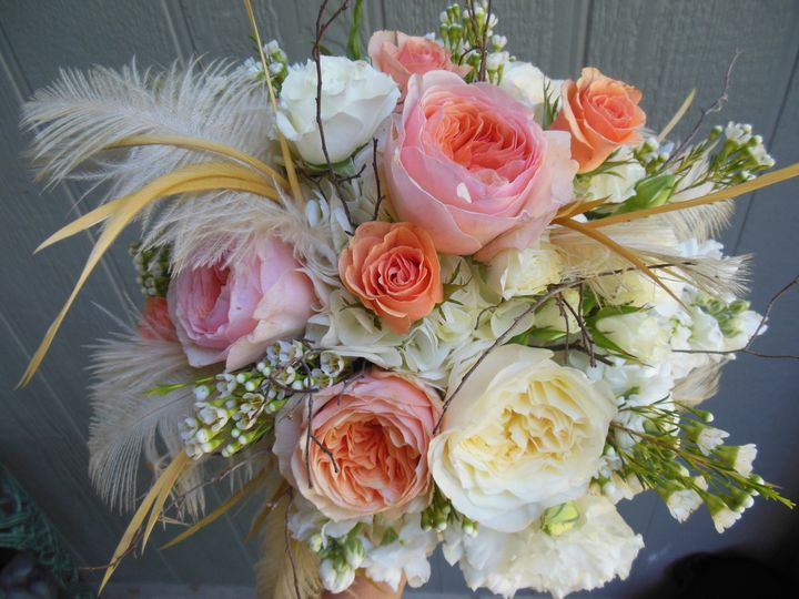 Tmx 1414437530971 Dscn0386 Shawnee, Missouri wedding florist