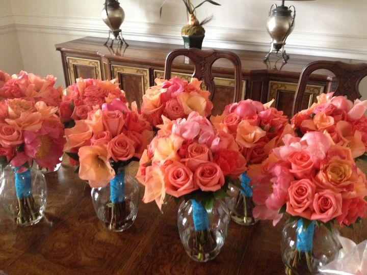 Tmx 1414437697086 Img2462 Shawnee, Missouri wedding florist