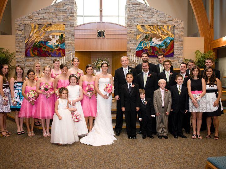 Tmx 1414439223994 256 Shawnee, Missouri wedding florist